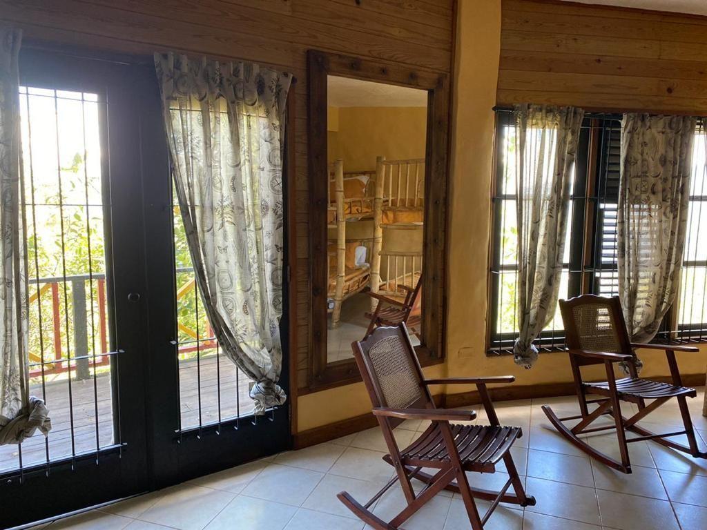 8 de 52: Villa en Jarabacoa  dormitorios