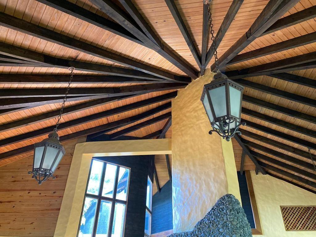 10 de 52: Villa en Jarabacoa  dormitorios