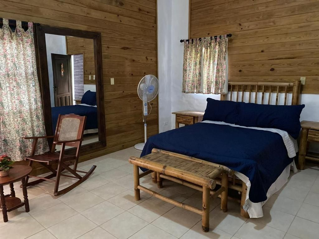 12 de 52: Villa en Jarabacoa  dormitorios