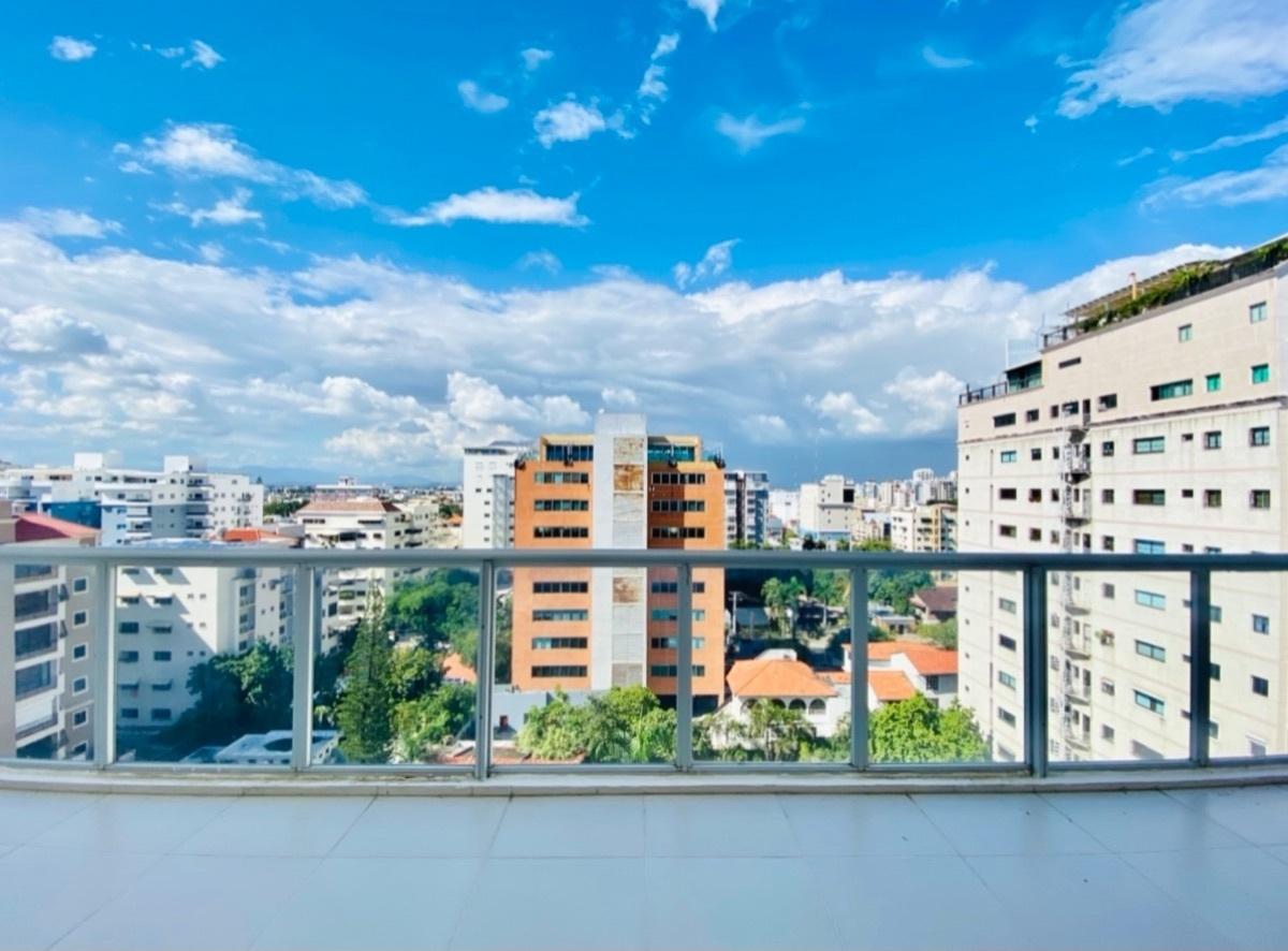 1 de 24: Hermosa Vista desde el balcon