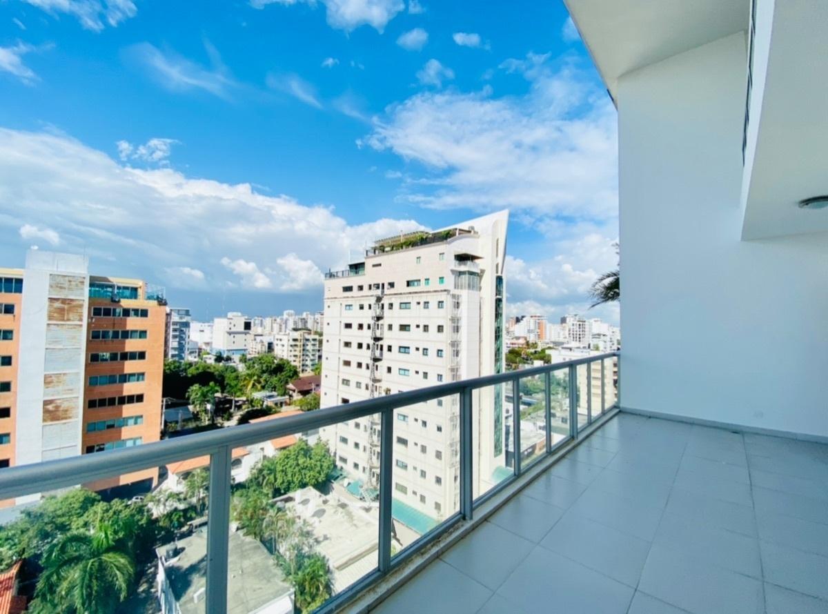 3 de 24: Balcon Terraza