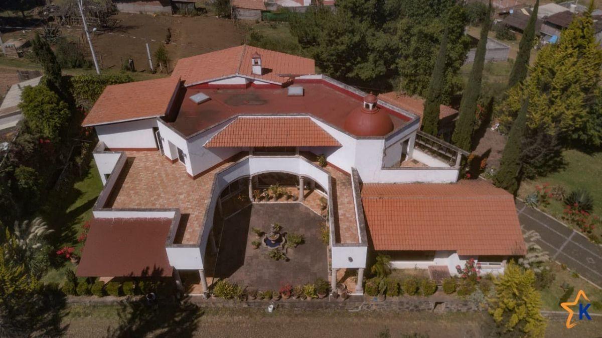 1 de 50: Casa principal