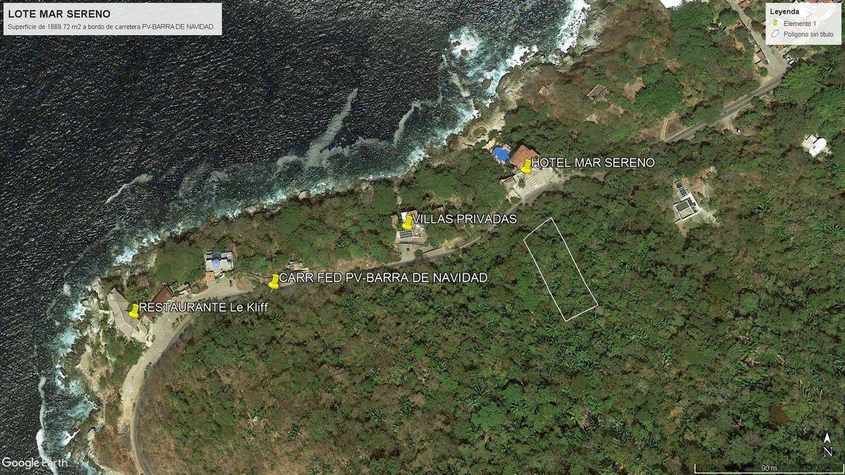 1 of 6: Localización