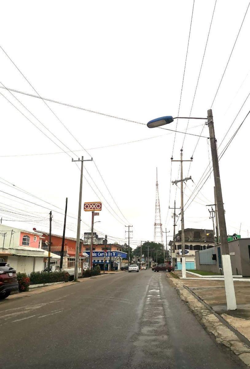 4 de 4: Calle Principal (Colegio Champal)