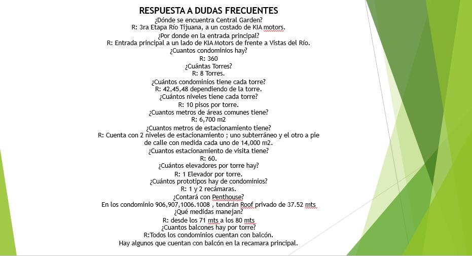 4 de 12: RESPUESTAS SOBRE DUDAS 1