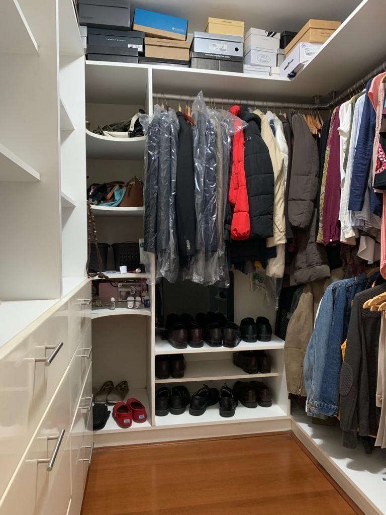 6 de 21: Walk in closet principal