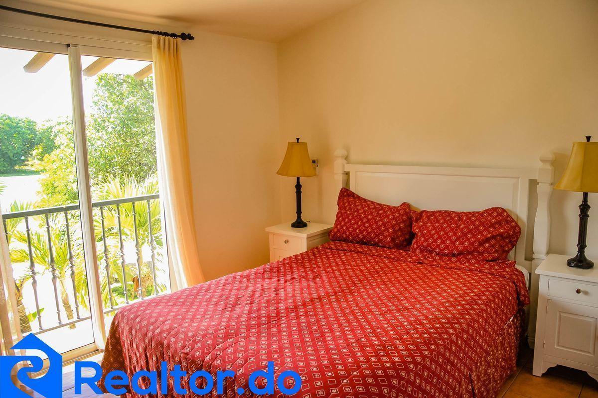 12 de 31: cocotal alquiler aparmento amueblado vsta golf  2 dormitorio