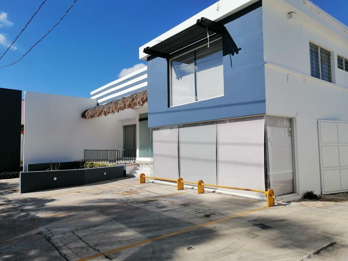 2 de 30: local comercial en avenida diaz bolio, merida yucatan
