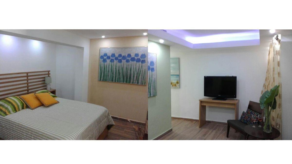 25 de 29: Hotel en venta samana 40 dormitorios vista la la bahia