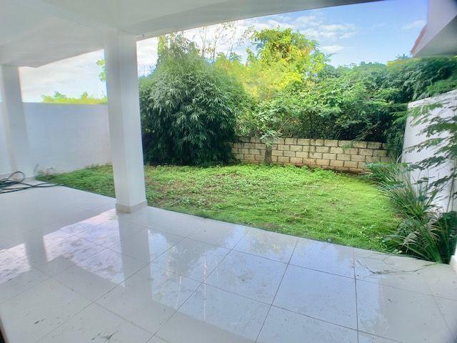 2 de 7: terraza y patio se puede poner un jacuzzi o picuzzi