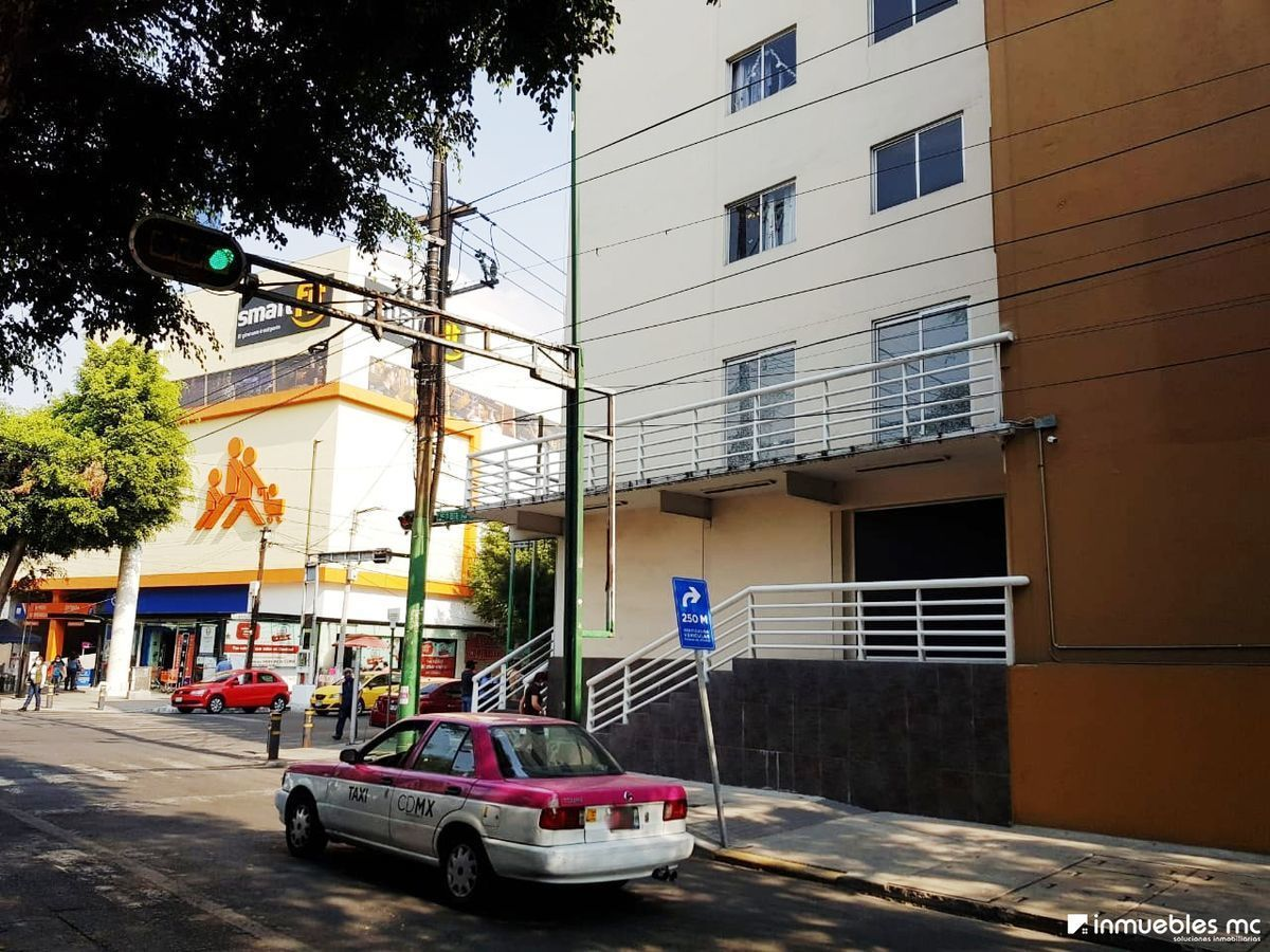 23 de 23: Vista del edificio desde la calle, Chedrahui INMEDIATO