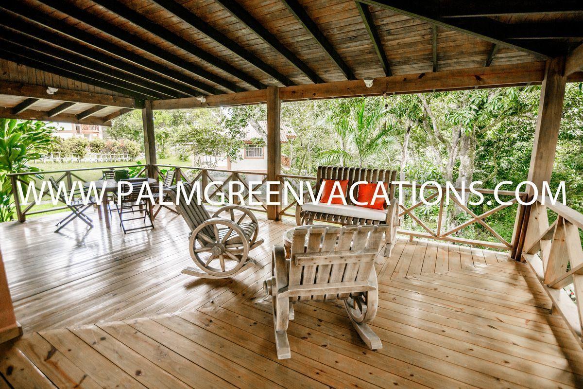 1 de 16: Villa Jarabacoa 6 dormitorios