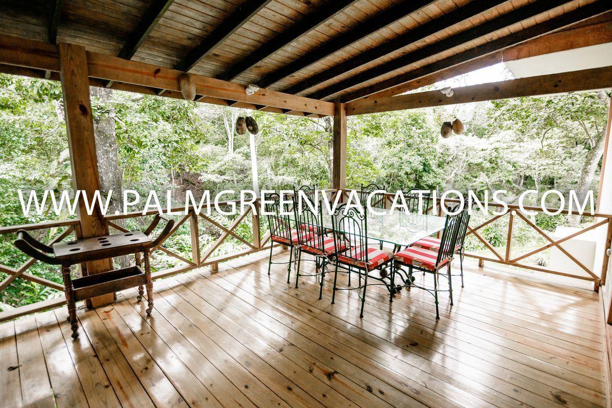 2 de 16: Villa Jarabacoa 6 dormitorios