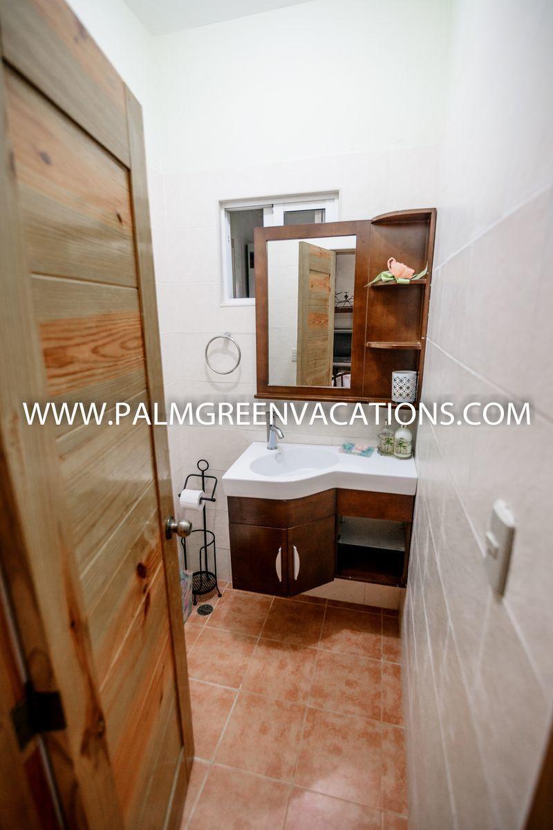 7 de 16: Villa Jarabacoa 6 dormitorios