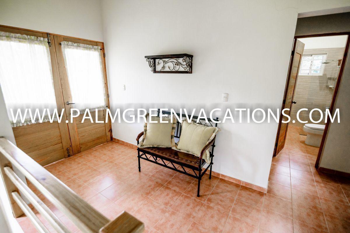 8 de 16: Villa Jarabacoa 6 dormitorios