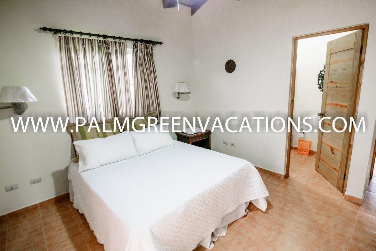 10 de 16: Villa Jarabacoa 6 dormitorios