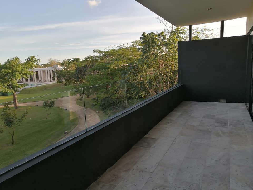 5 de 31: departamento de lujo en arietta, Cabo Norte, Mérida Yucatán