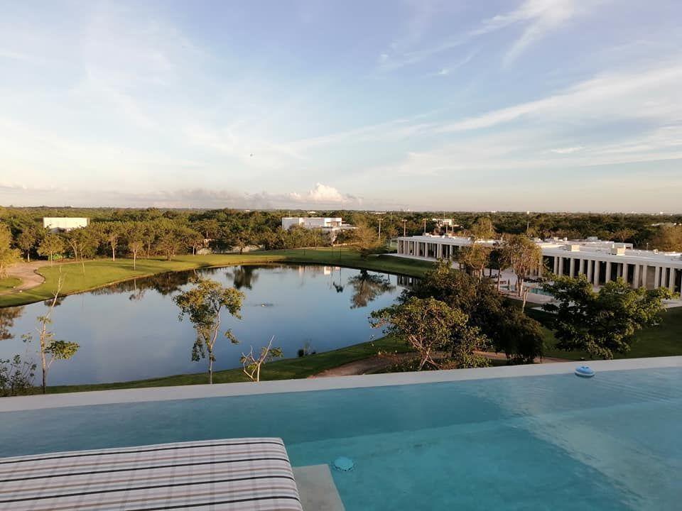 21 de 31: departamento de lujo en arietta, Cabo Norte, Mérida Yucatán