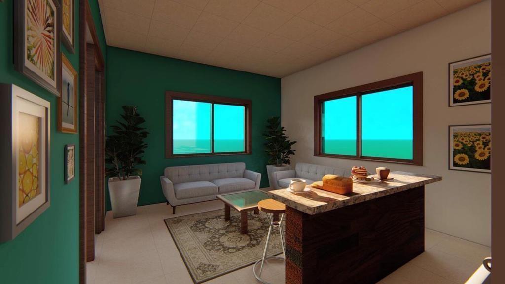 3 de 7: Edificio en venta nuevo para la venta en bavaro