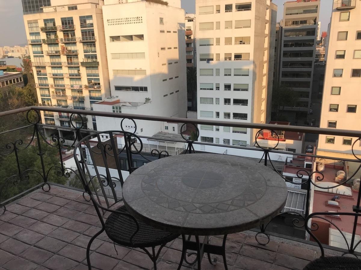 1 de 29: Balcón-terracita