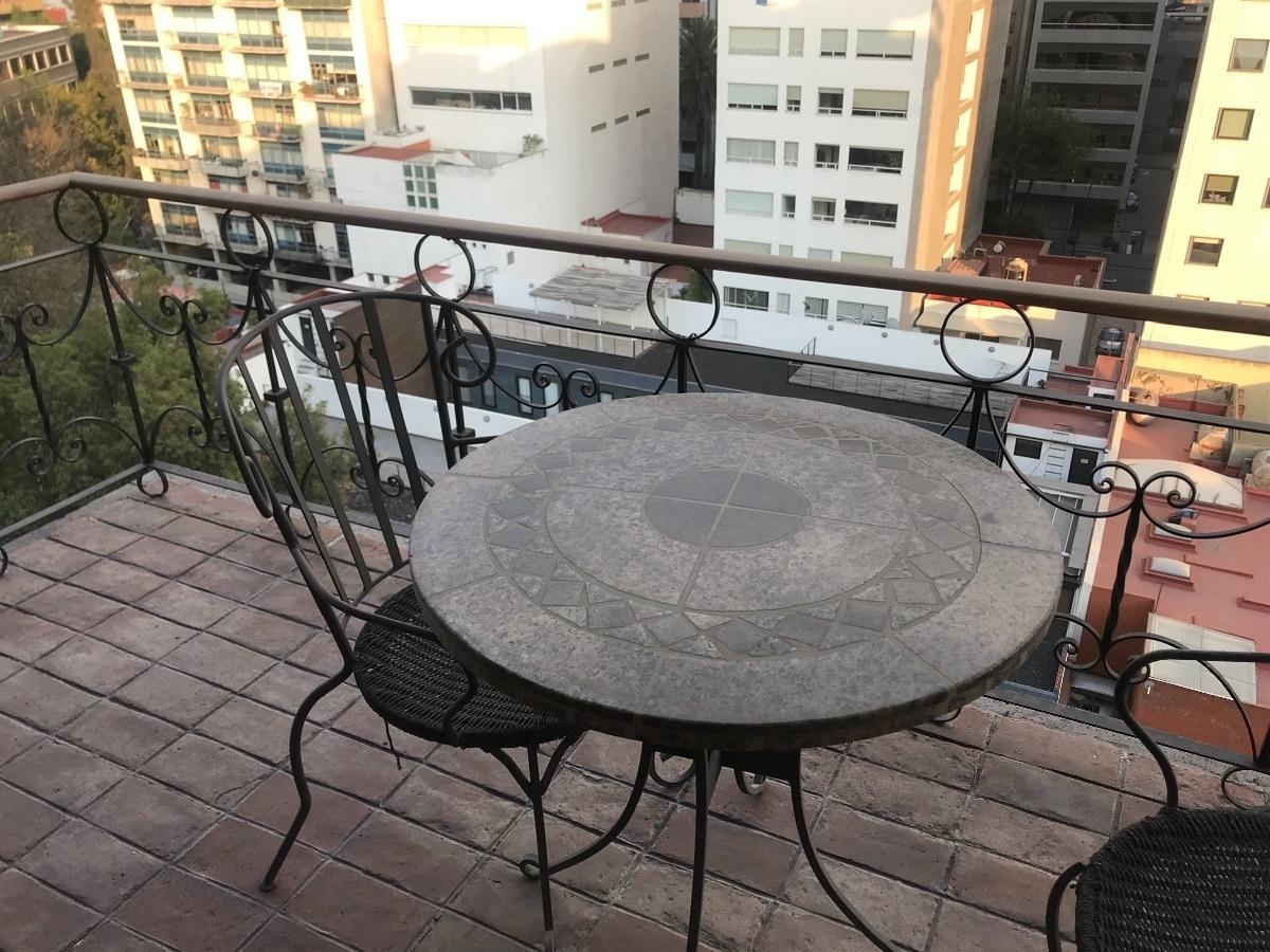 6 de 29: Balcón- Terraza
