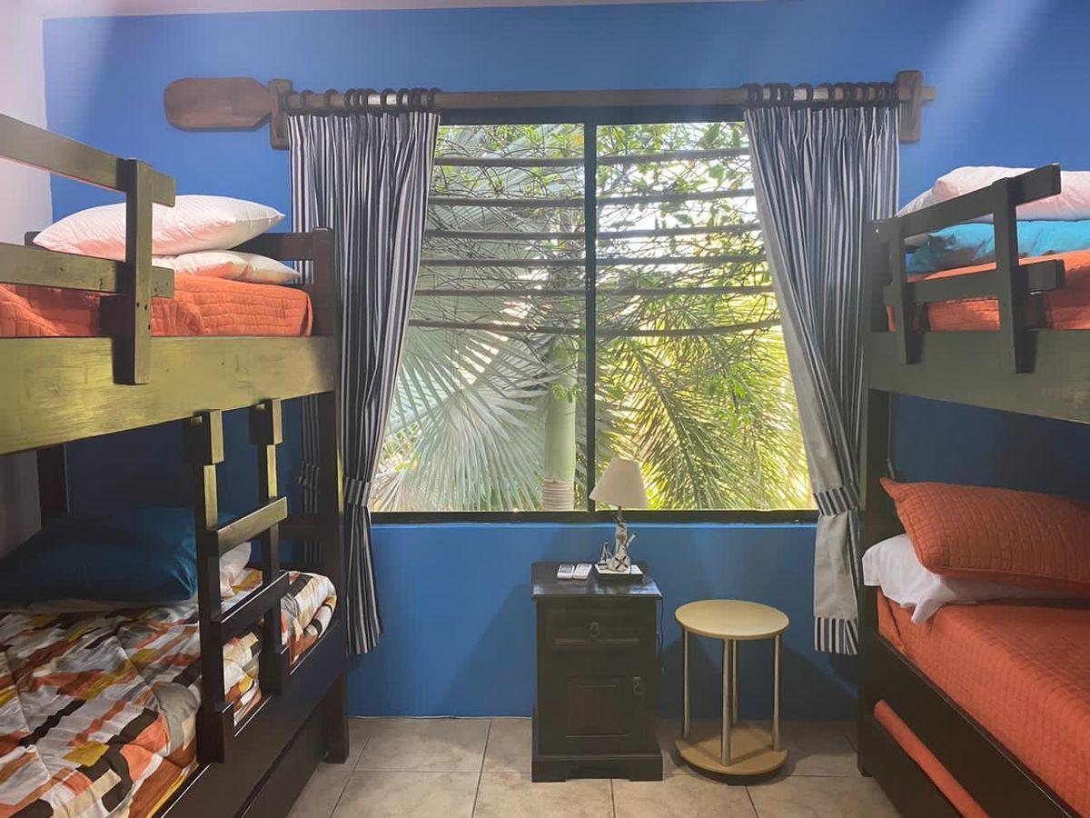 12 de 14: Dormitorio secundario