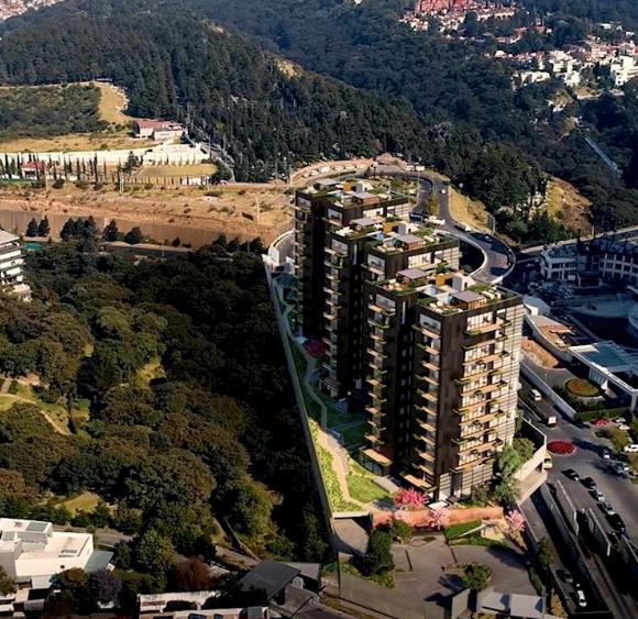2 de 5: vista panoramica edificios