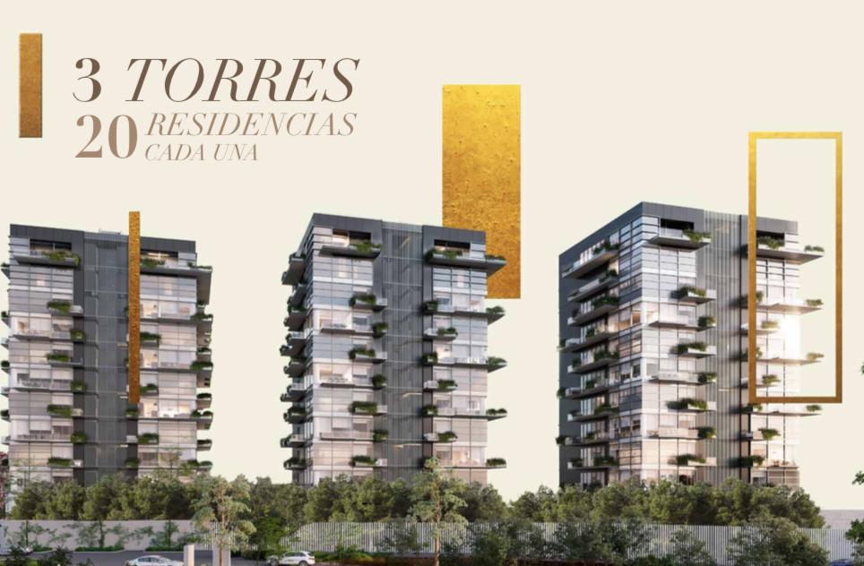 3 de 5: proyecto 3 edificios