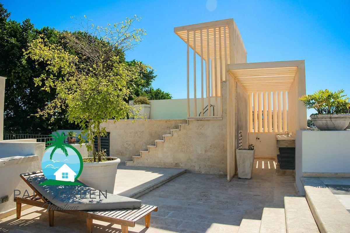 18 of 46: Villa en zona colonial picuzzy privada