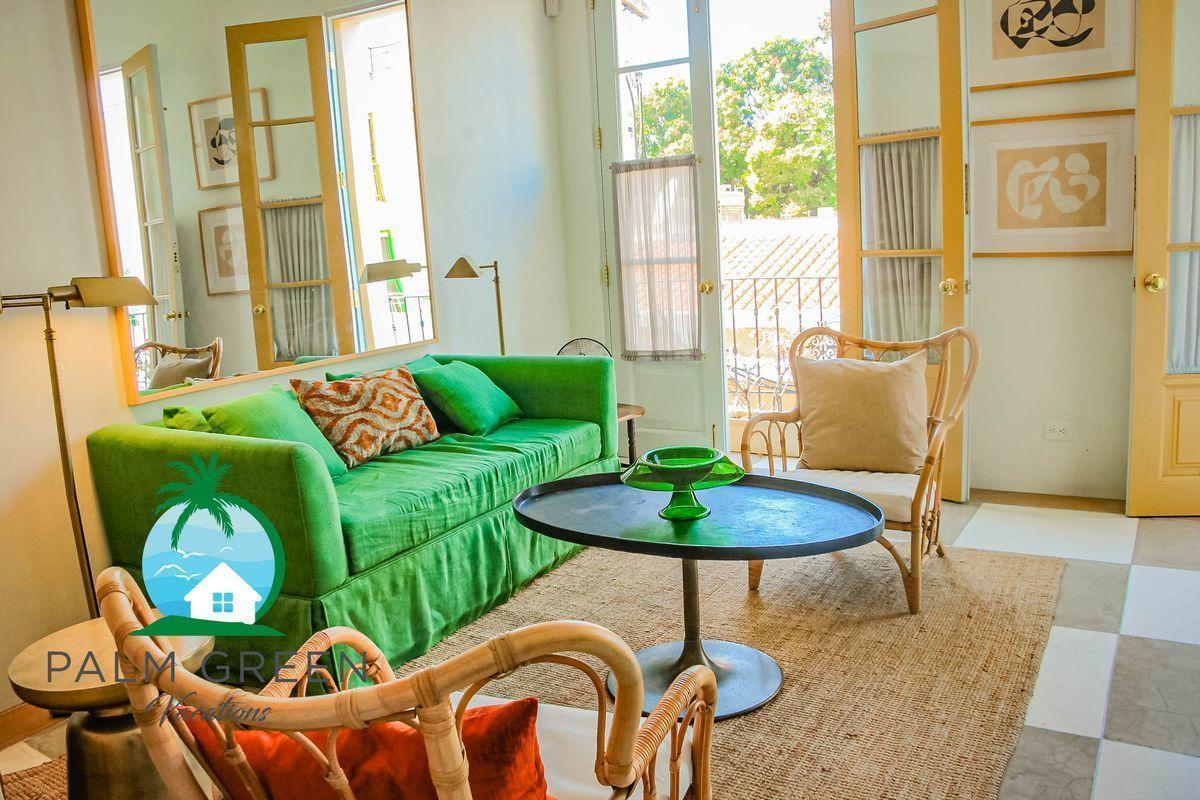 38 of 46: Villa en zona colonial picuzzy privada