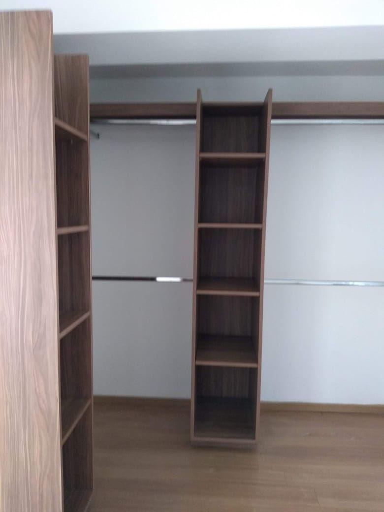11 de 17: closet recamara principal