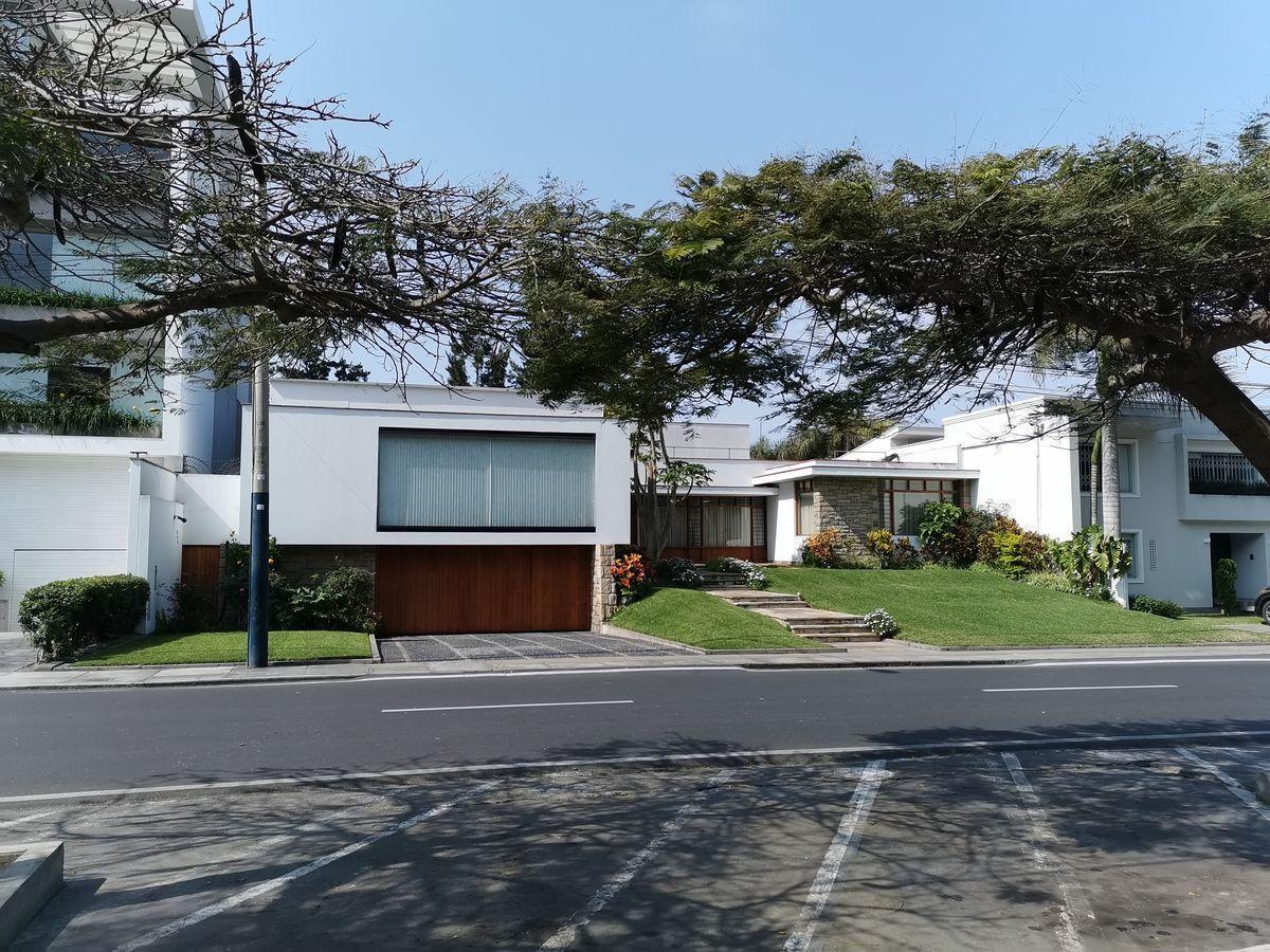 6 de 11: Fotos de la Casa donde se desarrollará el Proyecto