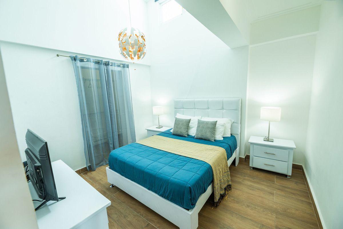 8 de 16: Phentose ens serralles 2 dormitorios con terraza privada