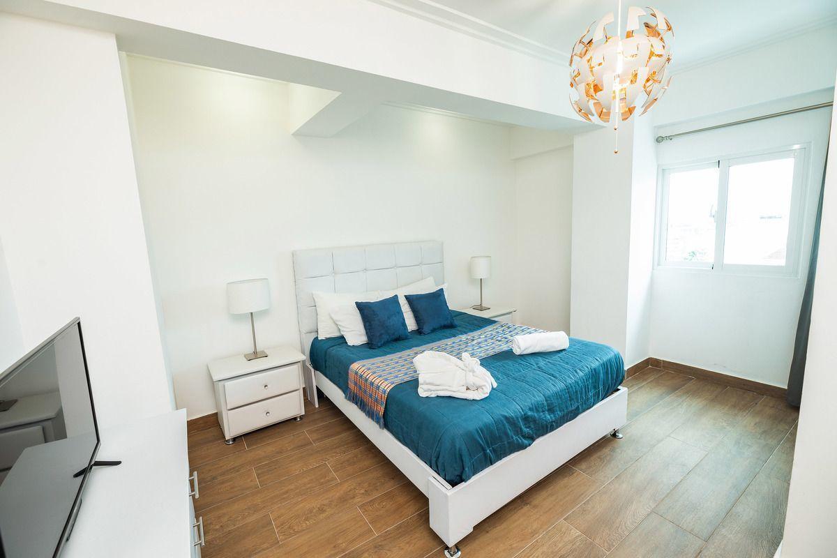 11 de 16: Phentose ens serralles 2 dormitorios con terraza privada