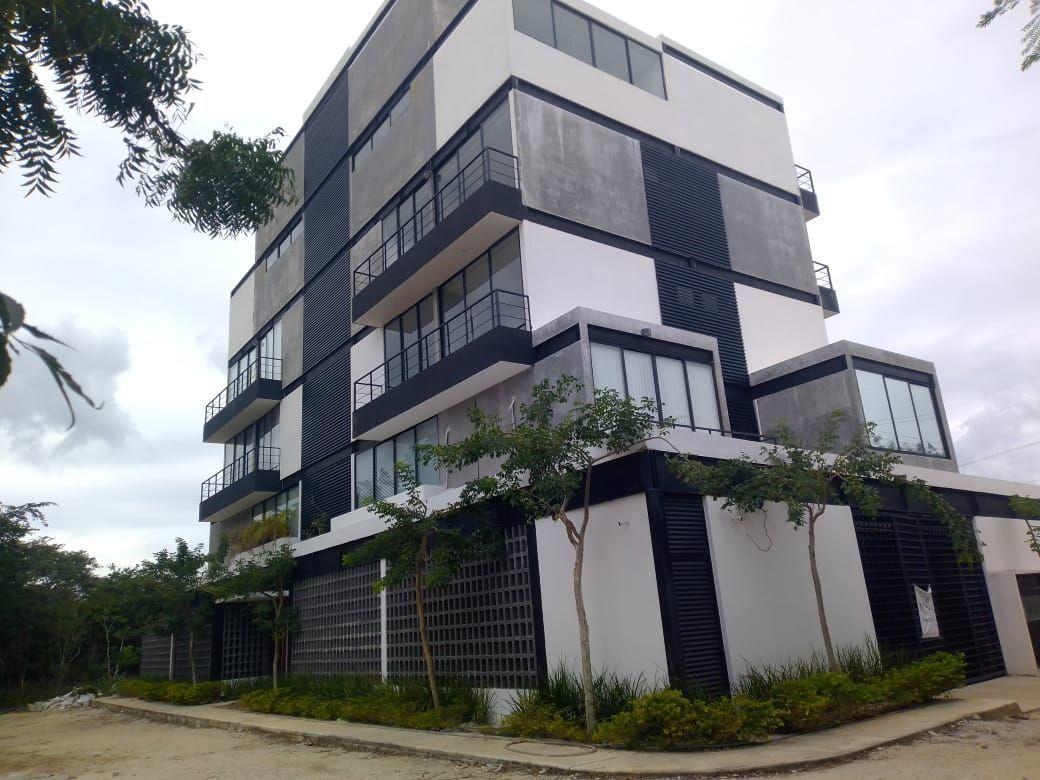 1 de 18: Edificio