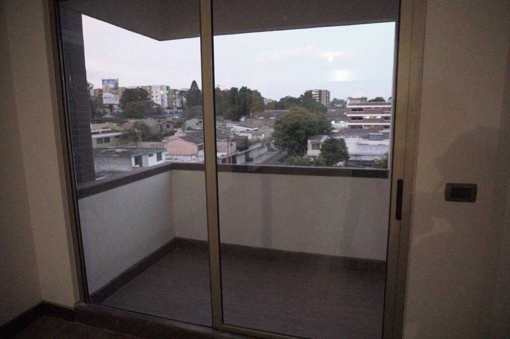 5 de 15: Balcón