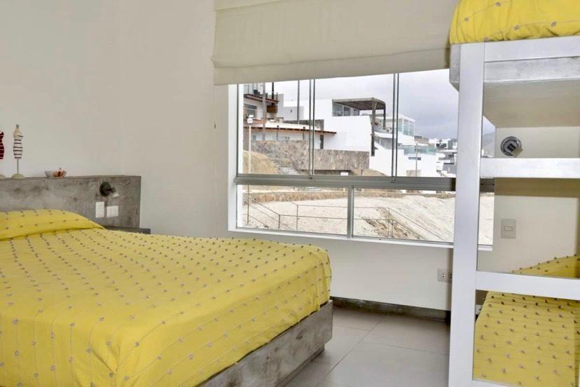 21 de 29: Dormitorio secundario 4.
