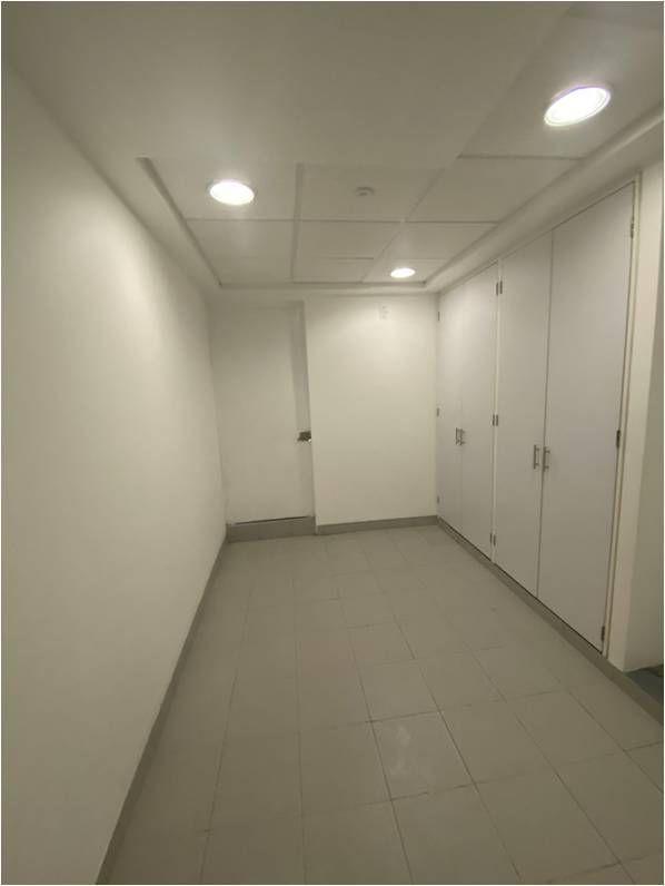 14 de 31: Salida a Terraza, primer piso