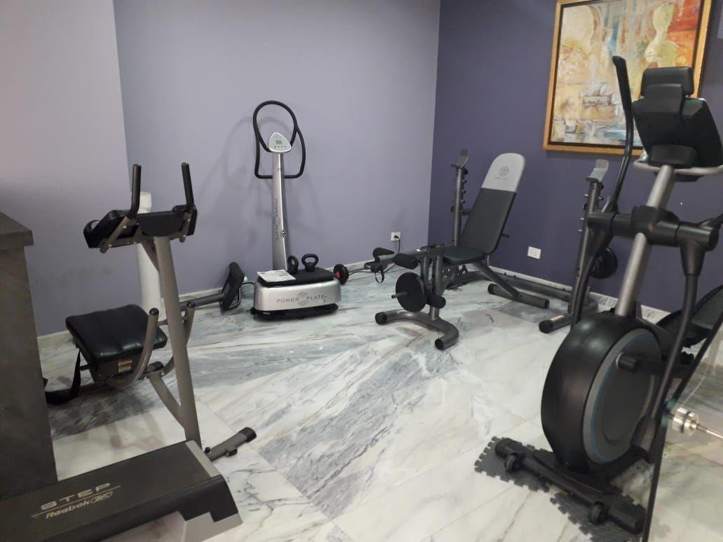 16 de 21: gym