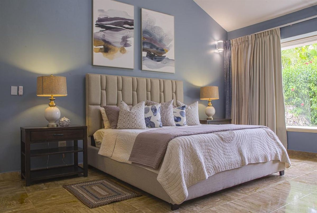 9 de 29: Villa casa de campo 4 dormitorios moderna
