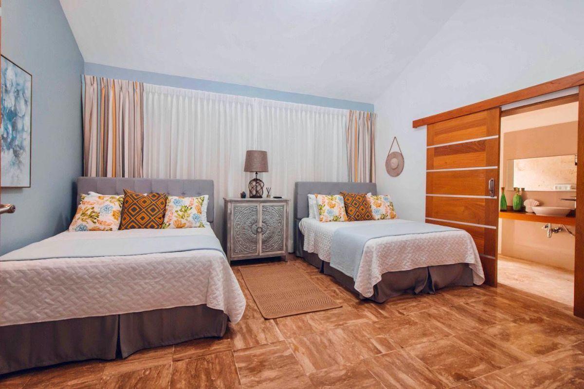 20 de 29: Villa casa de campo 4 dormitorios moderna