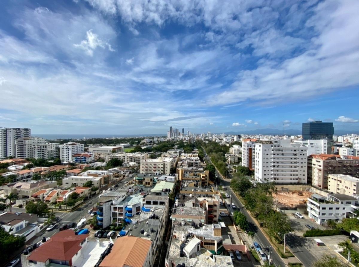 2 de 14: Vista a la ciudad