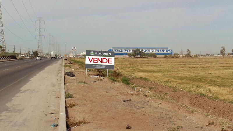 4 de 5: Terrenos en Venta en Gonzalez Ortega Mexicali PBVSJV45