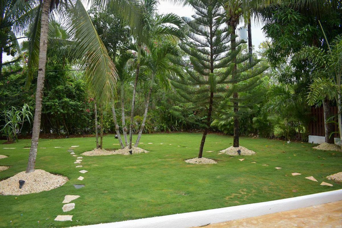 7 de 15: Villa casa de campo 4 dormitorios piscina privada
