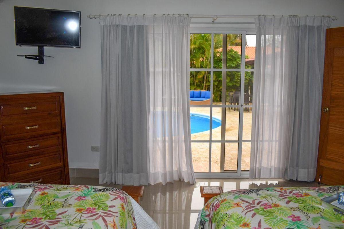 14 de 15: Villa casa de campo 4 dormitorios piscina privada