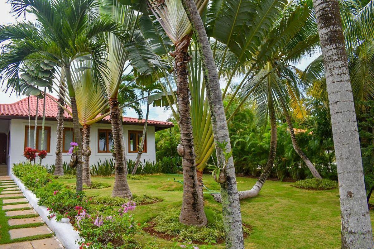15 de 15: Villa casa de campo 4 dormitorios piscina privada