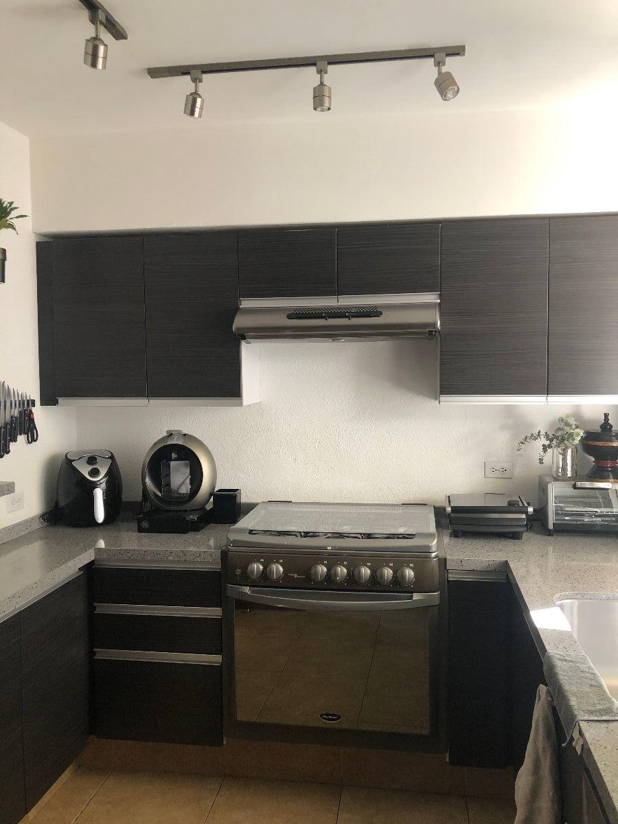 10 de 34: Cocina remodelada