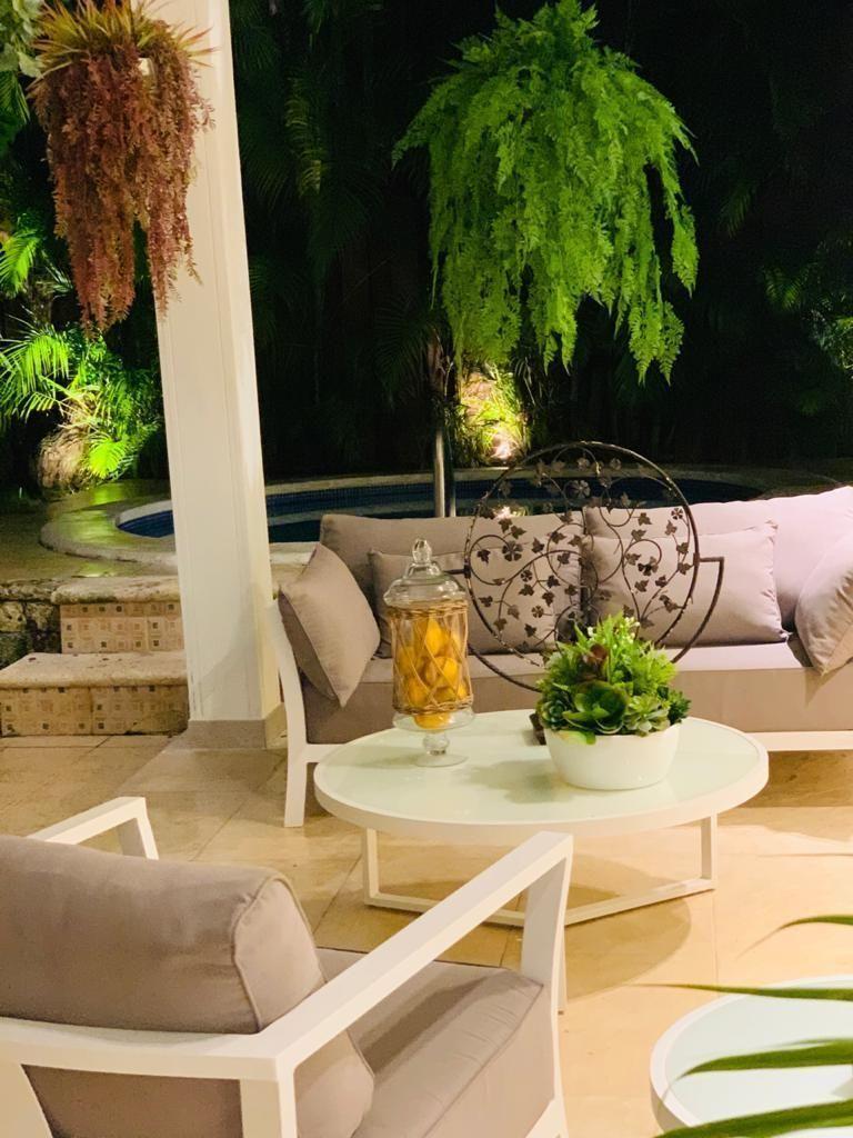 6 de 20: Villa casa de campo 4 dormitorios piscina y jacuzzy