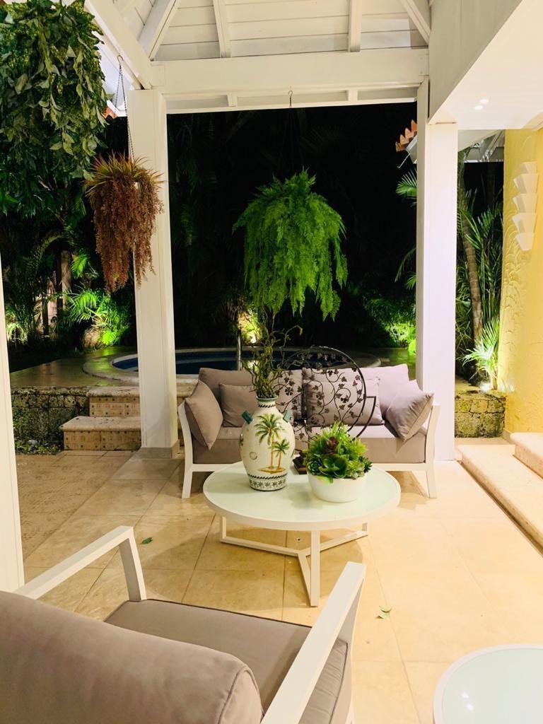 7 de 20: Villa casa de campo 4 dormitorios piscina y jacuzzy