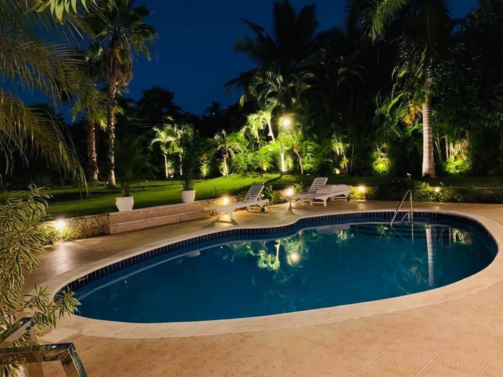 2 de 20: Villa casa de campo 4 dormitorios piscina y jacuzzy